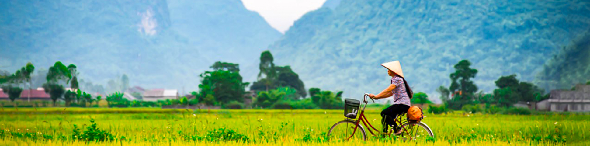 Vietnam Active Adventure