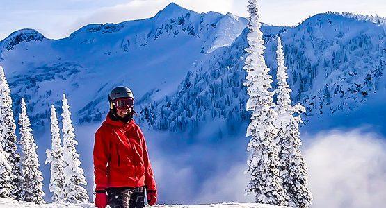 9-day Rocky Mountain Ski