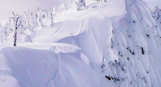Canada Backcountry Ski