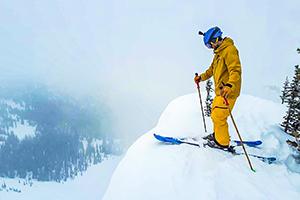 Canada Backcountry Ski
