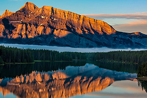 Family Adventure in the Canadian Rockies Tour
