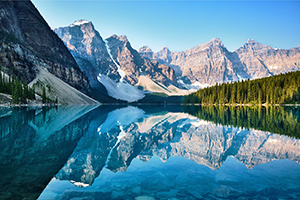Canada Classic Rockies