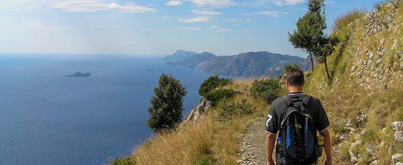 Amalfi+Capri