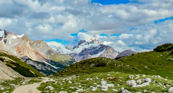 Dolomites Self-Guided Hiking Tour