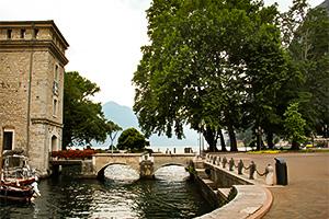 Dolomites to Lake Garda Cycling Tour