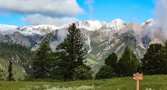 Self-guided Alto Adige Dolomites Walking Tour