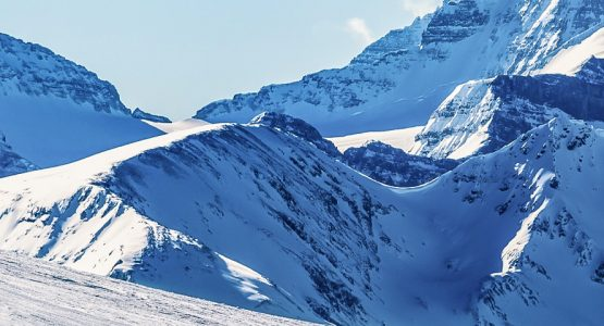 11-Day British Columbia Ski Tour