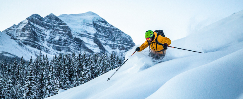 11-Day British Columbia Ski Tour