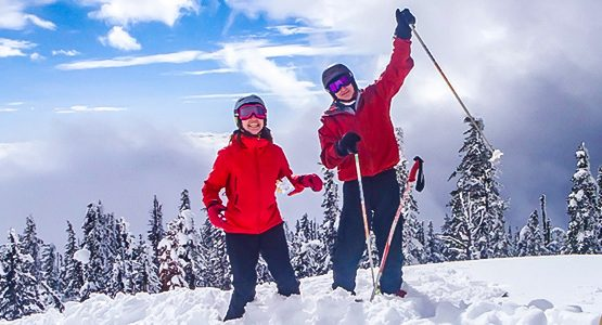 9-Day British Columbia Ski Tour