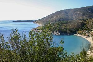 Elba Island Walking Tour