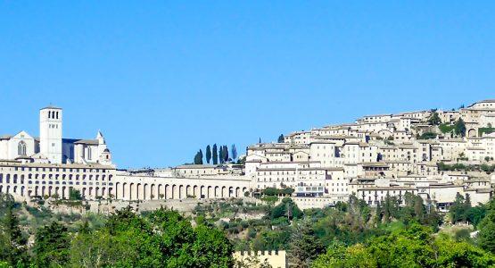 Assisi Spoleto