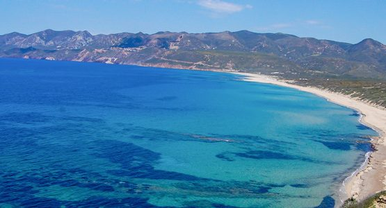 Sardinia Coastal