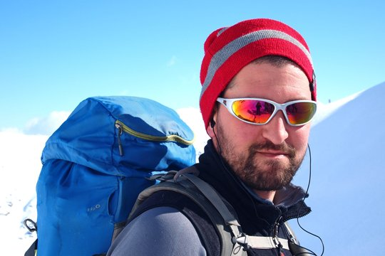 Stoyan, Adventure Trails