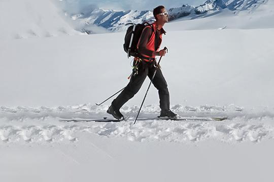 Olivier, Allibert Trekking