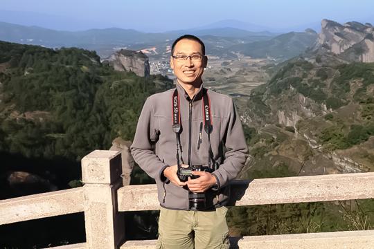 Stony, China Adventure Travel