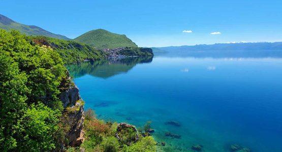 North Macedonia Multisport Tour