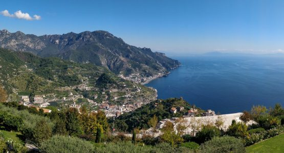 Amalfi Coast Guided Walking Tour