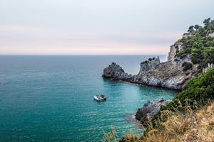 Amalfi Coast Guided Walking Tour