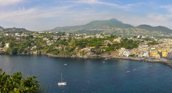 Ischia Family Tour