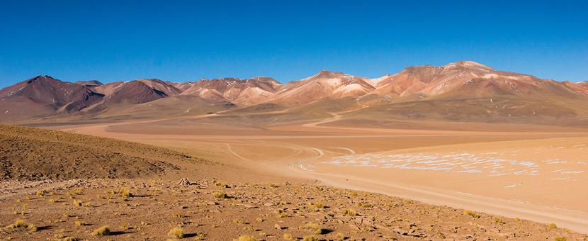 Bolivia Adventure Tour