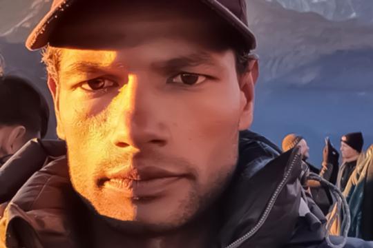 Hari, Trekking Team
