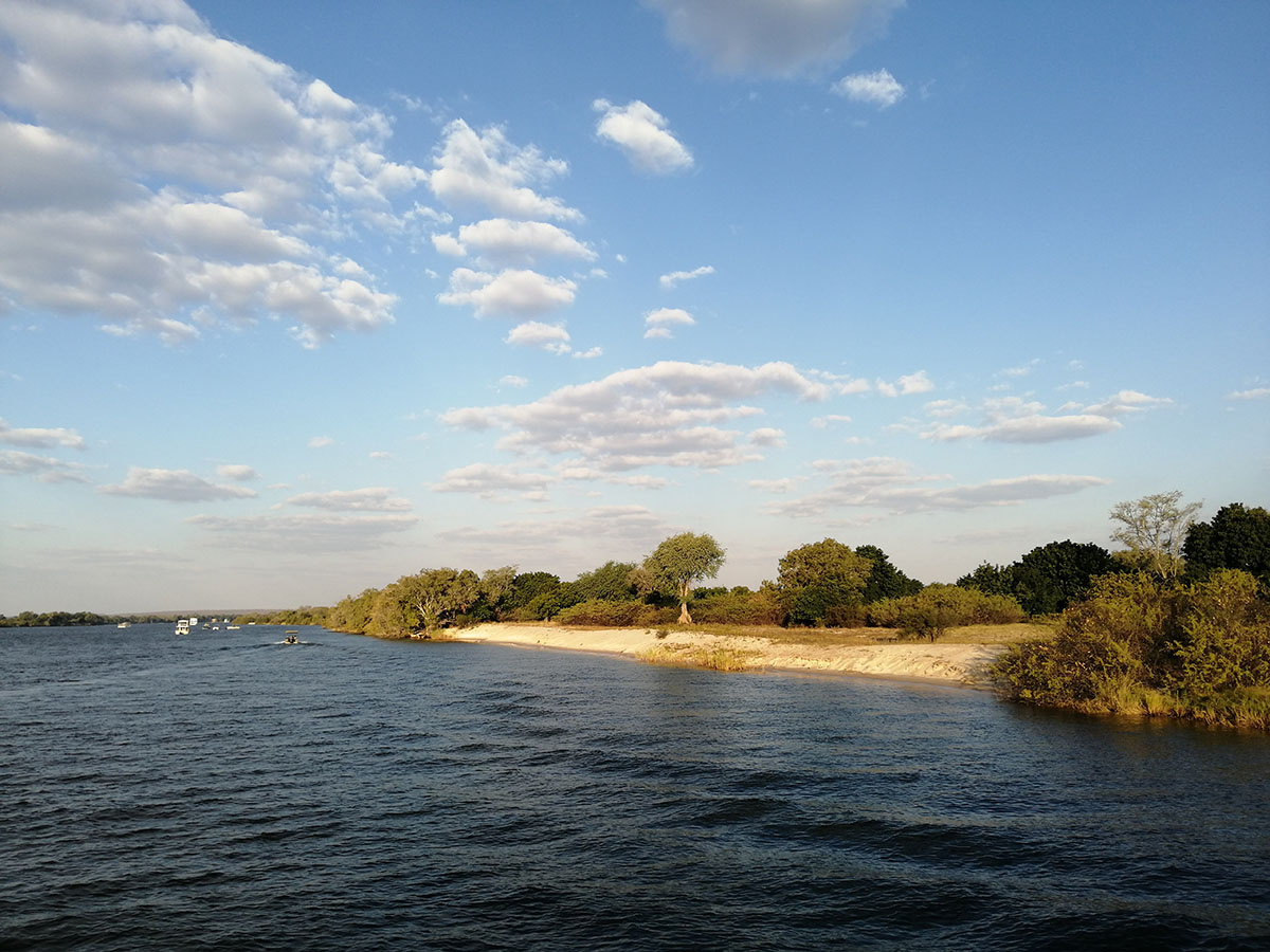 Botswana, Zimbabwe and Namibia adventure tour (Southern Africa)