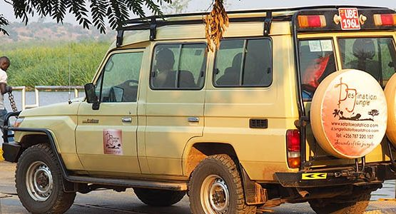 Thousand Hills Safari Tour