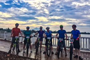 Ultimate Borneo Wildlife Bike Safari