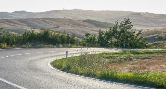 francigena bike to rome