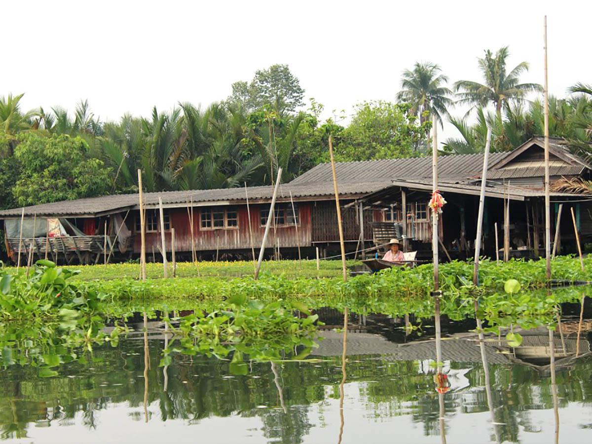 Day 3 - Khlong MahaSawat