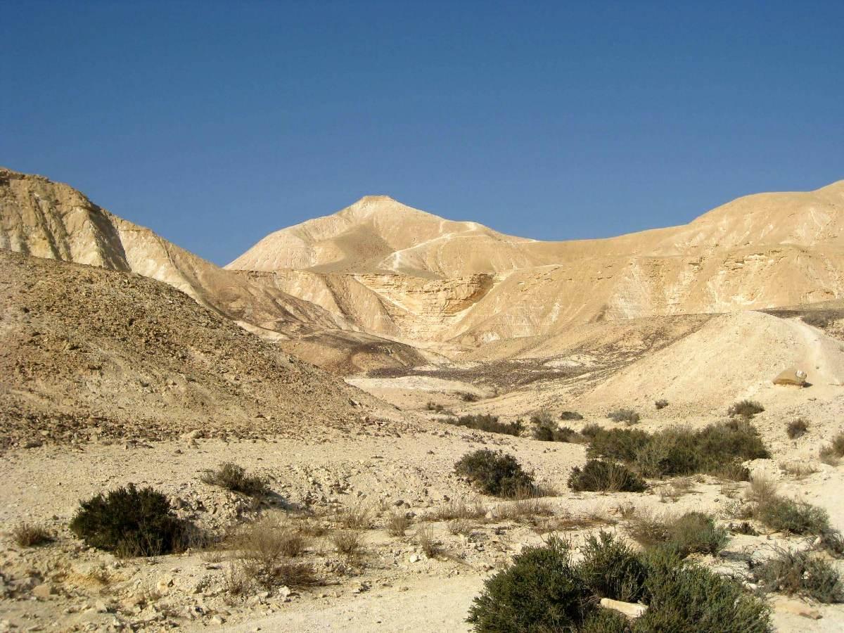 Wadi Akev