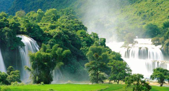 Trekking Northeast Vietnam Tour