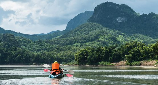 Laos to Cambodia Adventure Tour