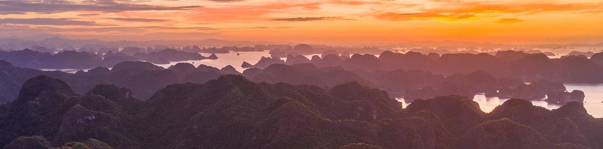 Northern Vietnam Hiking Tour