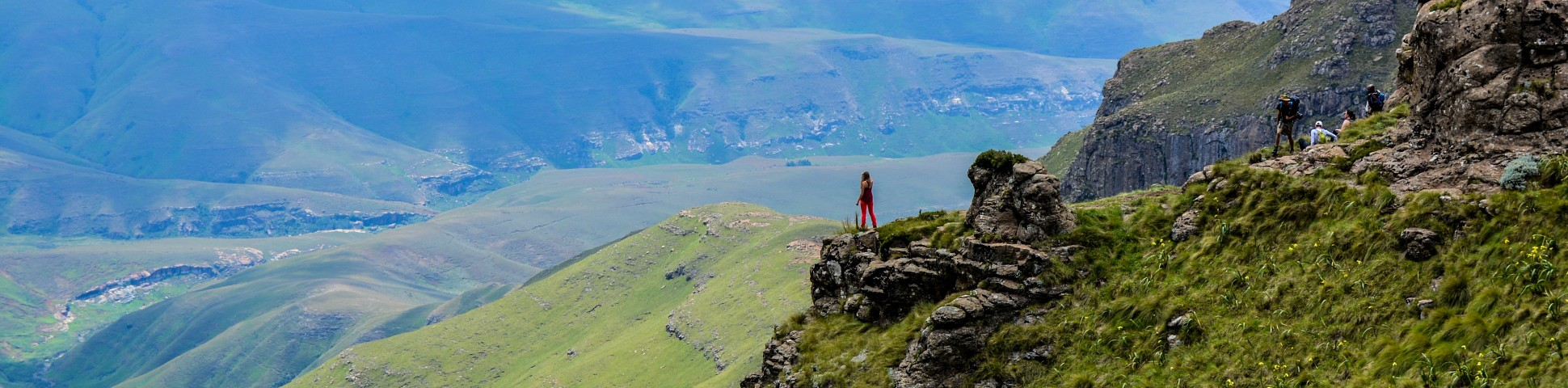 South Africa Hiking Tour