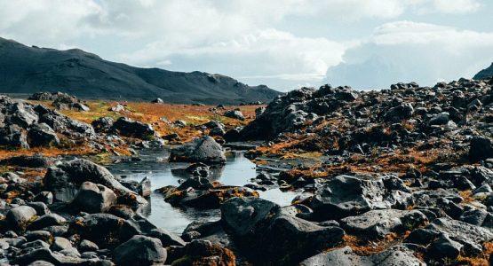 Laugavegur Hut-to-Hut Trekking Tour