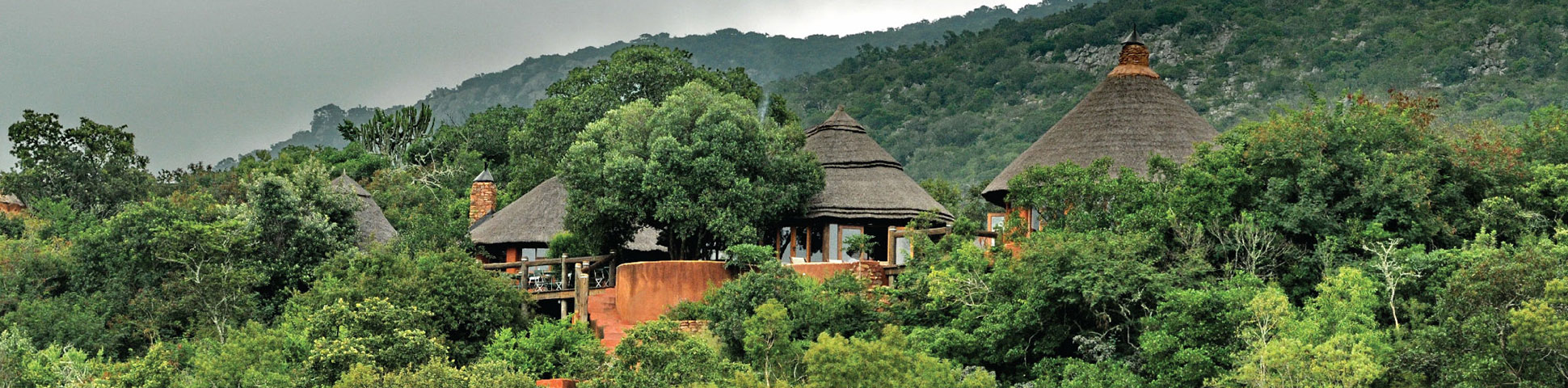 South African Hiking and Kruger Safari