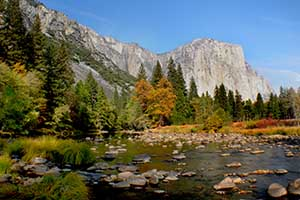 Half Dome Backpacking Tour