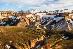 Laugavegur and Fimmvorduhals Trekking Tour