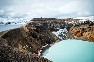 Iceland Traverse Coast-to-Coast Tour