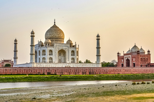 Wildlife and Cultural India Tour