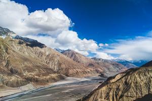 Nubra Valley Trekking Tour