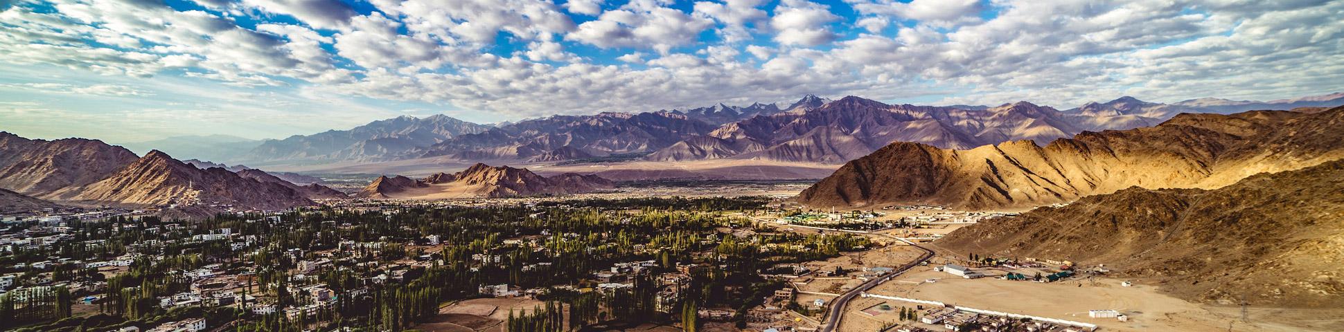 Himalayan Sightseeing Tour