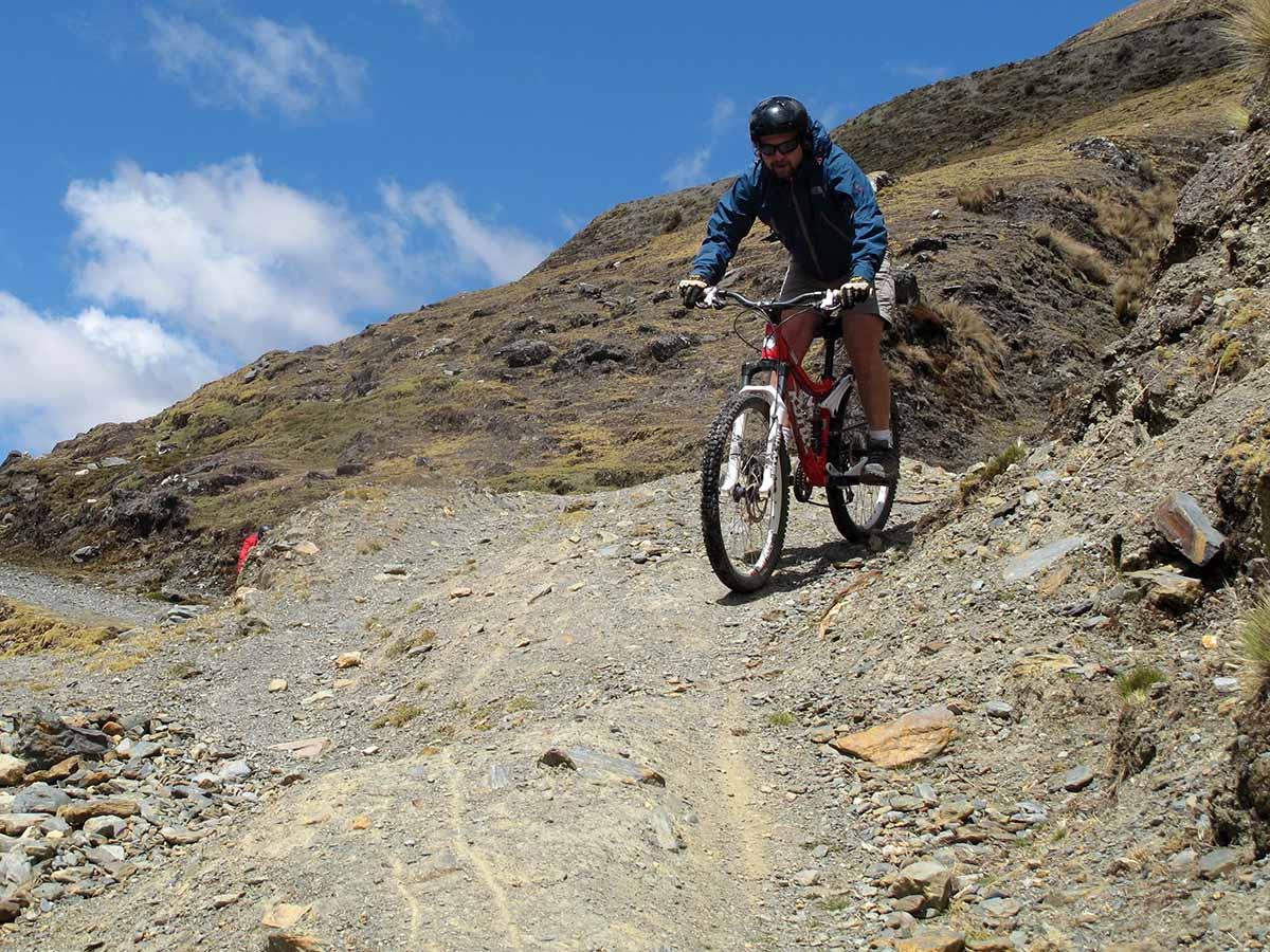 Bike Cusco