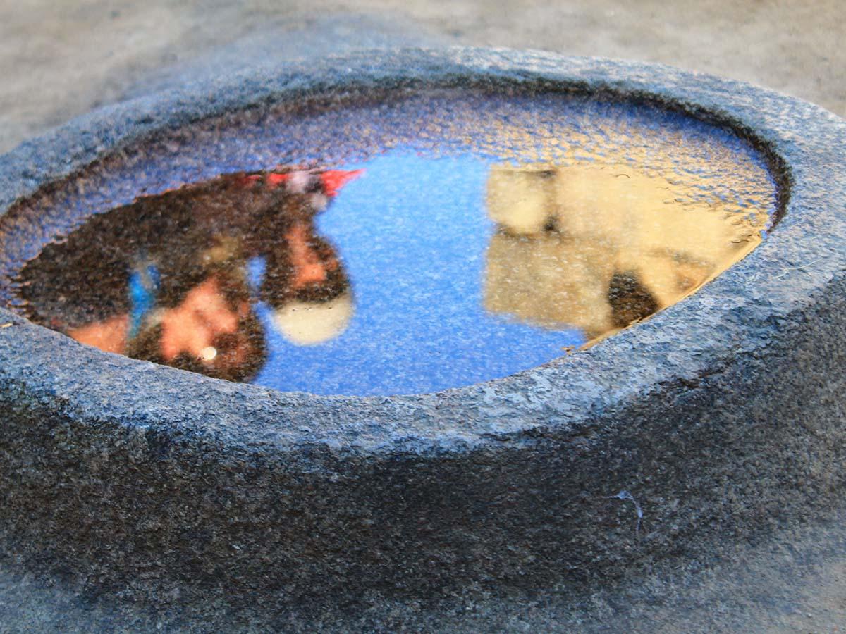 Reflections (Peru)