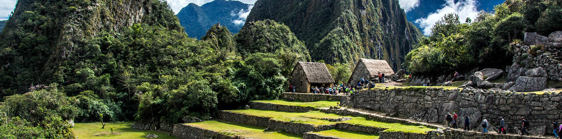Sacred Valley of the Incas Hiking Adventure