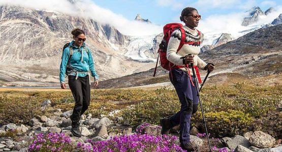 Ultimate Iceland and Greenland Trekking Tour