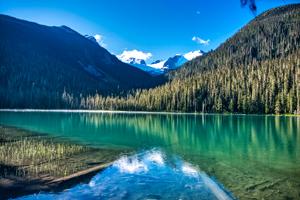 Vancouver to Whistler Hiking Tour