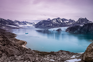 Trekking in East Greenland Tour