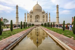 Agra Budget Tour
